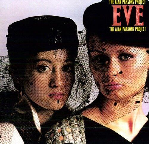 Alan Parsons, Alan Parsons Project - Eve [New Vinyl] Holland - Import
