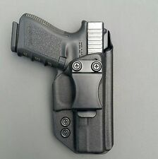 Glock 19/23 Kydex holster IWB Adjustable cant- BSD Holsters