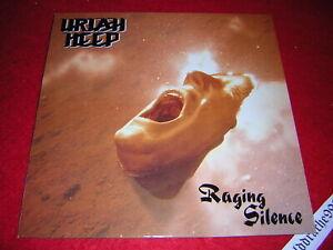 Uriah-Heep-Raging-Silence-Int-148-812-Vinyl-LP-1989