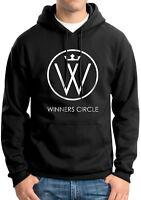 The Game Winners Circle Logo Hooded Jumper Clothing Hoodie G-unit Money Gang