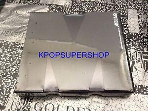MBLAQ-Vol-1-BLAQ-Style-CD-NEW-Sealed-K-POP-KPOP-Rare-OOP