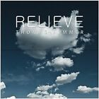 Relieve by Thomas Lemmer (CD, Oct-2011, CD Baby (distributor))