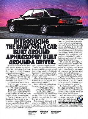 1993 Chrysler concorde Classic Car Advertisement Print Ad J73 luxury sedan