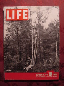 LIFE-October-29-1945-Oct-45-AUTUMN-OSCAR-BERGER-ATOMIC-BOMB-SUSIE-REED-PIPER-CUB