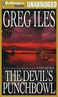 The Devil's Punchbowl by Greg Iles (CD-Audio, 2011)