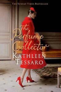 The-Perfume-Collector-Tessaro-Kathleen-New
