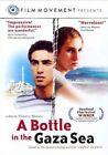 Bottle in The Gaza Sea 0616892185666 With Agathe Bonitzer DVD Region 1