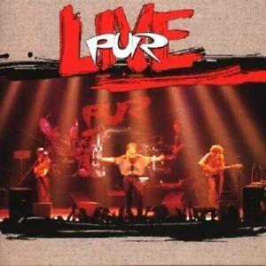 PUR-034-LIVE-034-CD-NEUWARE
