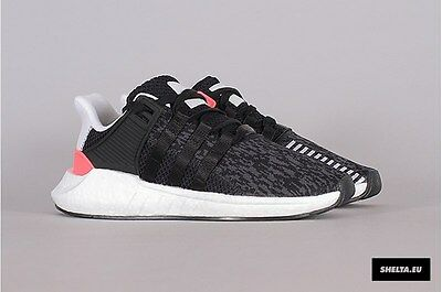 Adidas EQT SUPPORT 93/17 Core Black Turbo Red Size 11. BB1234 Ultra Boost yeezy 4057283669338 | eBay