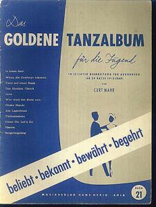 Curt-Mahr-Das-goldene-Tanzalbum-fuer-die-Jugend-Band-21