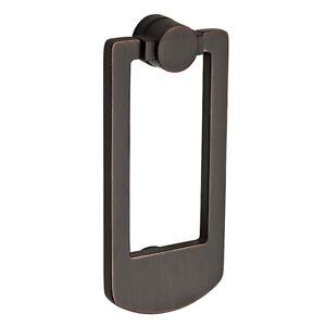 Baldwin Reserve Door Ring Knocker in 9 Finishes BY FPL DOOR LOCKS