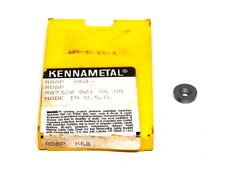 Kennametal VNMP 332 Insert Grade K68 00524