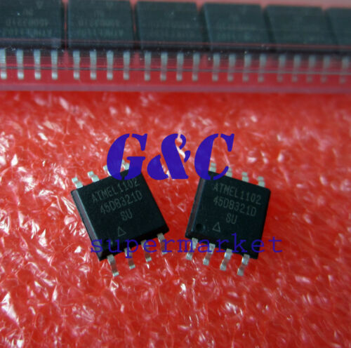 5PCS AT45DB321D-SU AT45DB321D IC FLASH 32MBIT 66MHZ 8SOIC NEW GOOD QUALITY S3