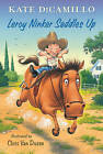 Leroy Ninker Saddles Up by Kate DiCamillo (Hardback, 2015)