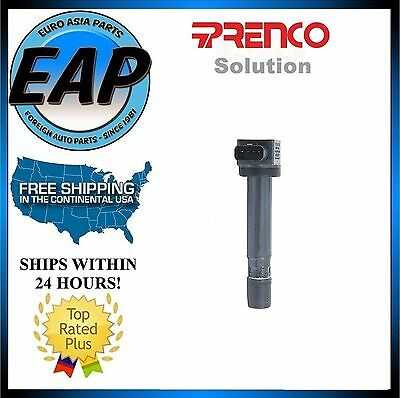 For 2005-2010 Frontier 2.5L 4cyl Direct Spark Plug Ignition Coil SET NEW