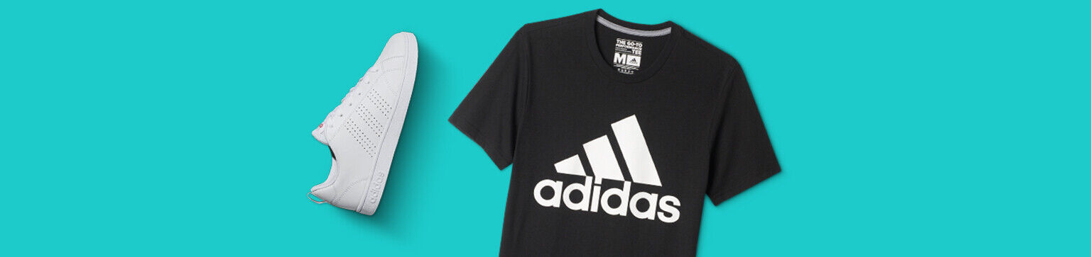 Extra 30% Off adidas by 12/13