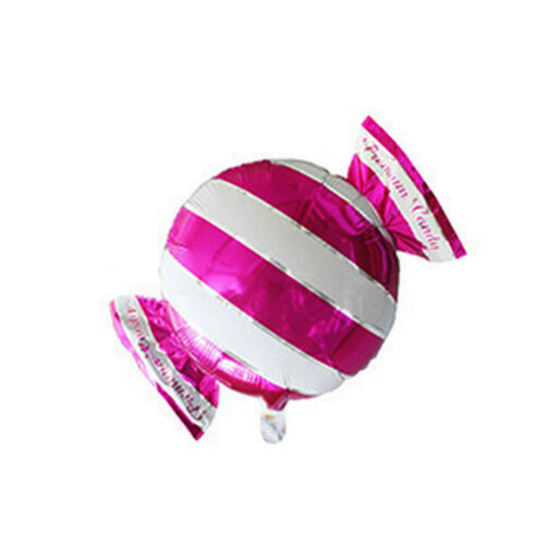 Candy Wedding Decoration Toys Party Supplies Foil Lollipops Flowers Balloons