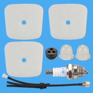 air filter primer bulb fuel line kit for zama c1u k54a. Black Bedroom Furniture Sets. Home Design Ideas