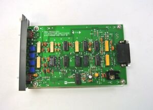 Harris-Corporation-TV-Exciter-Switcher-992-8022-001-843-4999-081