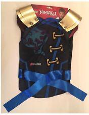 Lego NINJAGO: Masters Armour Jay Blue Ninja costume party 853532 Toy gift