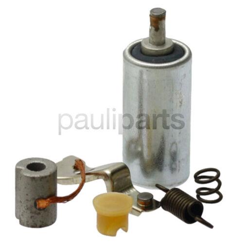 1-Zylinder Briggs /& Stratton Unterbrecherkontakt mit Kondensator 060100
