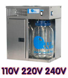 Mini-Classic-CT-MC3-Pure-Water-Distiller-Stainless-Steel-110V-220V-4-Filters