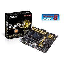 AMD A8 6600K CPU RADEON HD 8570 ASUS mATX MOTHERBOARD COMBO KIT HDMI USB SATA