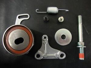honda prelude timing belt hydraulic 2 manual tensioner conversion kit h22 h23 ebay Timing Belt Tensioner Wrench Timing Belt Diagram