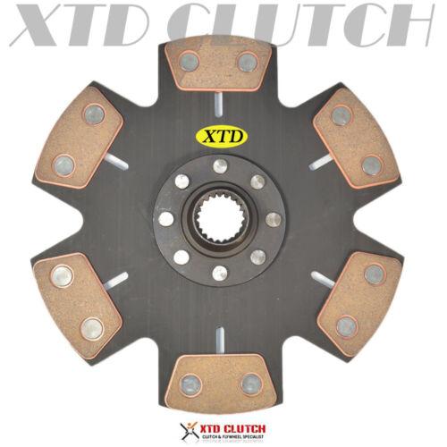 XTD STAGE 4 CLUTCH KIT 89 90 91 92 93 94 95 96 97 SUPRA NT SC300 5MGE 7MGE 3.0L