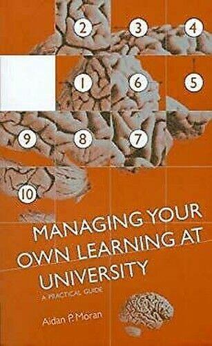 Managing Your Own Lern Auf, Universität: A Practical Guide Aidan P.
