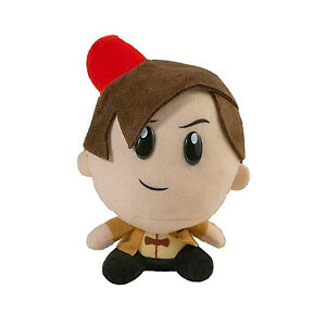 Doctor Who SuperBitz 11th Doctor Plush Figure NEW IN STOCK