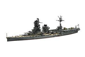 Fujimi-TOKU-39-1-700-IJN-Carrier-Battleship-ISE-Rare-F-S-w-Tracking-Japan-New
