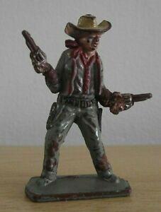 Lone Star Figure - Harvey Series - Plastic Cowboy Figure - Original (ODD124)