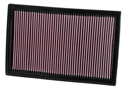 33-2384 K/&N AIR FILTER fits VW PASSAT R36 3.6 V6 2011-2012