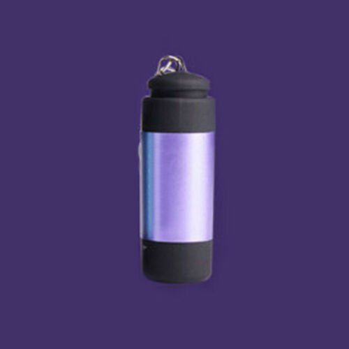 Rechargeable USB haute puissance DEL Lampe de poche Mini Stylo Lampe Petite Lampe