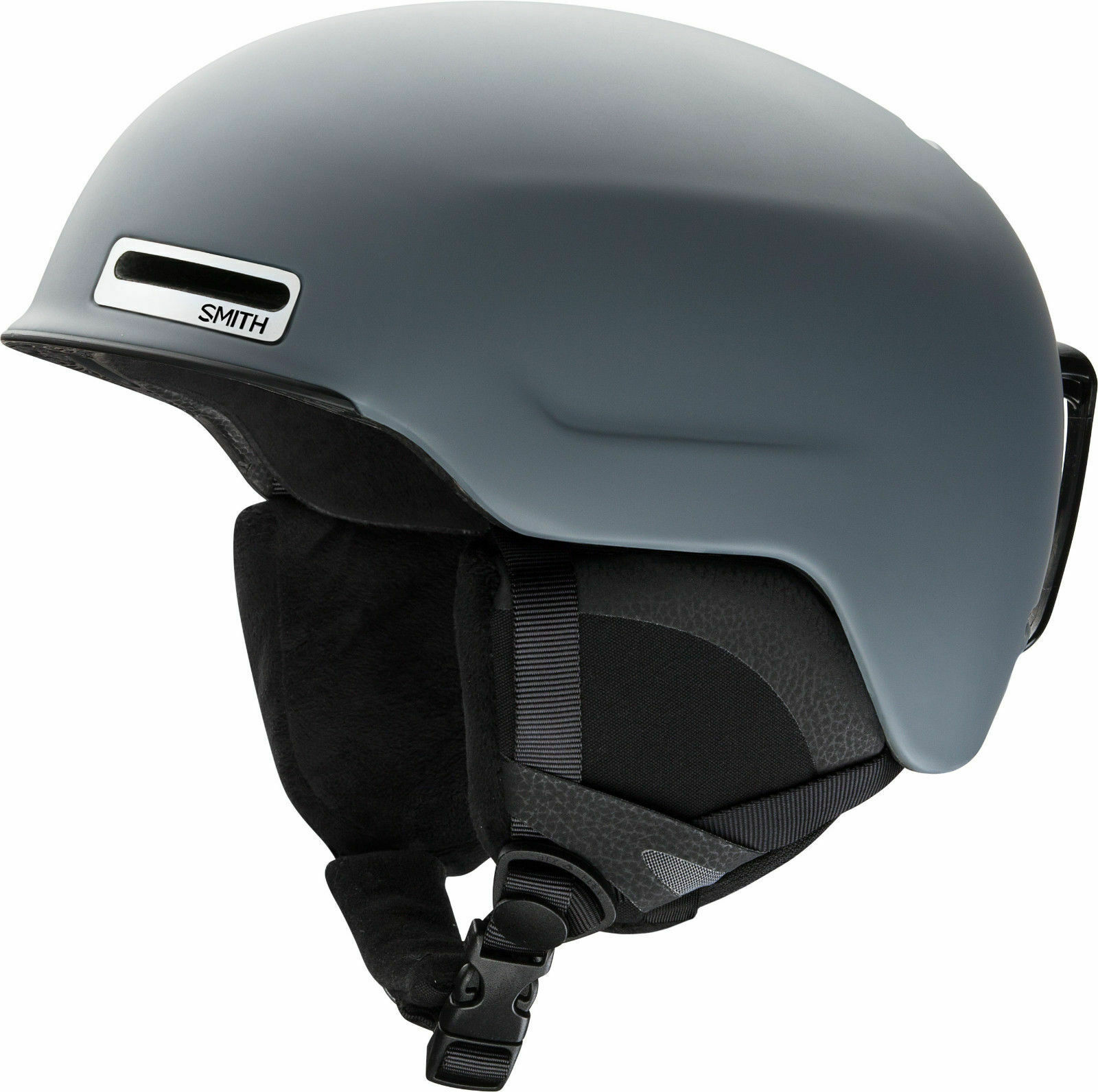 Smith Optics Maze Snow Sports  Helmet (Matte Charcoal) Size Medium (55-59cm)  with 60% off discount