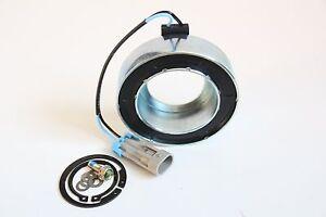 magnetspule f r delphi klimakompressor opel astra g h. Black Bedroom Furniture Sets. Home Design Ideas