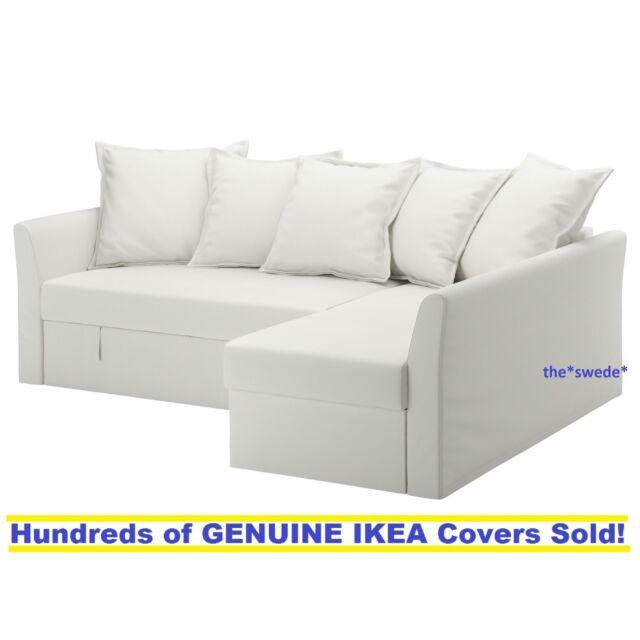 Ikea Holmsund Sleeper Sofa Sectional