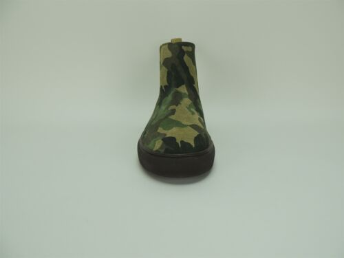 Steve Madden Camouflage Vert M Dalston 5 10 Hommes Baskets Casual Taille 888509023030 Pk8wXNOn0