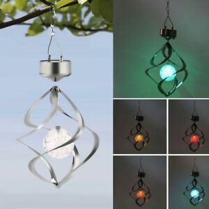 Outdoor-Hanging-Spiral-Garden-Light-Solar-Wind-Spinner-With-Color-Changing-Ball