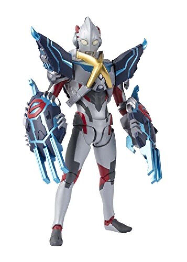 S.H. Figuarts  Ultrahomme X & Gomora Armor Set  qualité garantie