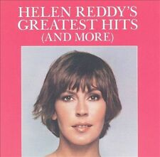 Helen Reddy's Greatest Hits (And More) by Helen Reddy (CD, Sep-1987, Capitol)