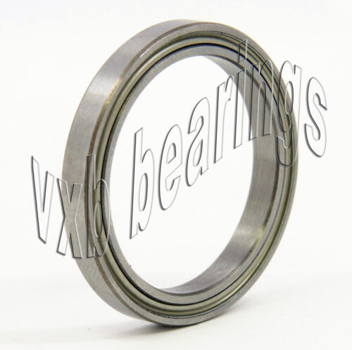 Lot 10 Radial Ball Bearings 699ZZ 9x20x6 Shielded VXB