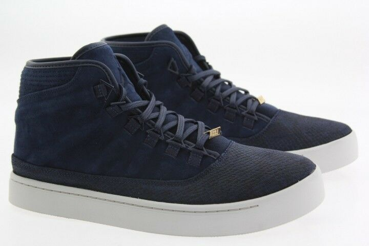 outlet store 154fc e53aa 768934-405 Jordan Men Westbrook Westbrook Westbrook 0 Mid Navy White Black  Lt Brown af2f5d