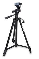 """53"""" pollici Professional Camera Tripod Mount Holder stand per webcam Logitech c922"""