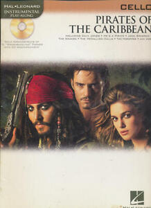 Play Of Instrumental Pirates Leonard CaribbeanFor The Cellohal clJKF1