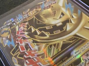 M Steelix EX Full Art NM Steam Siege 109//114 Pokemon TCG