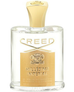 Creed Millesime Imperial 4oz Unisex Eau De Parfum Mens Fragrance