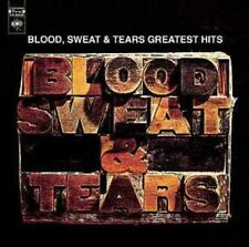 Greatest Hits [Audio CD] Blood, Sweat And Tears -  SIGILLATO