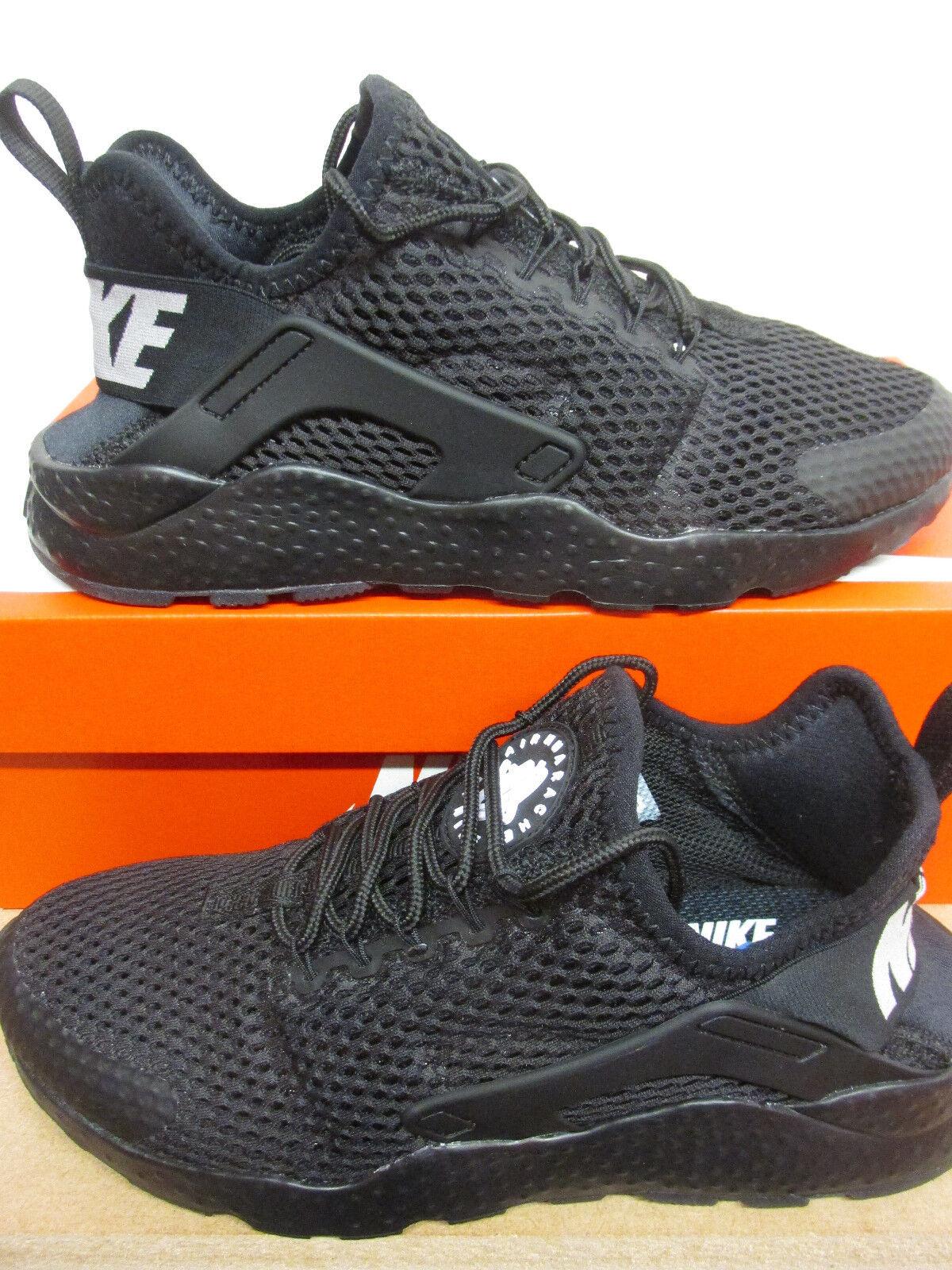 Nike Donna Ultra Huarache Run Ultra Donna Br Scarpe Sportive 833292 001 Scarpe da Tennis 237704